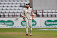 Nick Browne of Essex during the Specsavers County Champ Div 1 match between Somerset County Cricket Club and Essex County Cricket Club at the Cooper Associates County Ground, Taunton, United Kingdom on 23 September 2019.