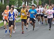 2012 Ruthie Dino-Marshall 5K Run and Walk