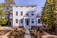 Historic Charles Dering' 1835 home, 67 Hampton St, Sag Harbor, NY Select