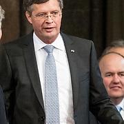 NLD/Den Haag/20170919 - Prinsjesdag 2017, Jan Peter Balkenende