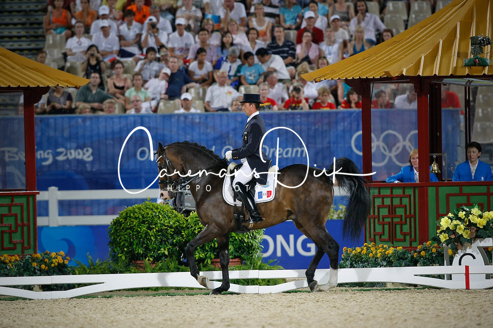 Boblet Marc (FRA) - Whitni Star<br />