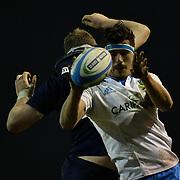 20160226 Rugby RBS 6 nations U20 2016 : Italia vs Scozia