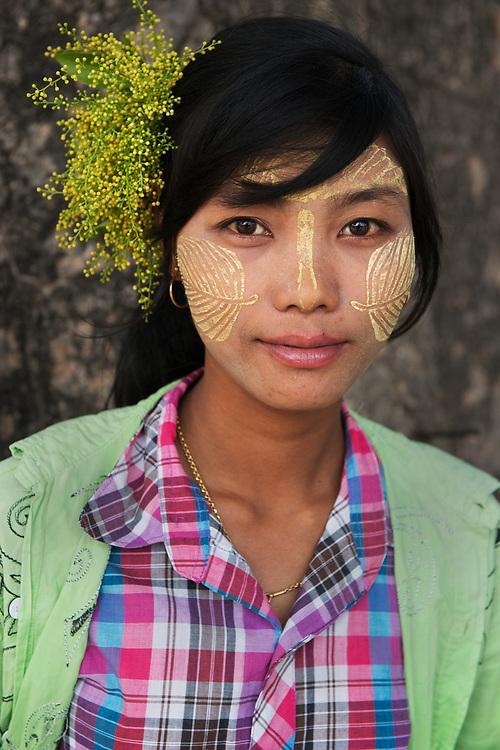 Pilgrim, Amarapura, Mandalay
