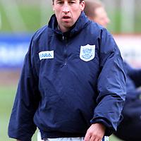 St Johnstone FC February 2000