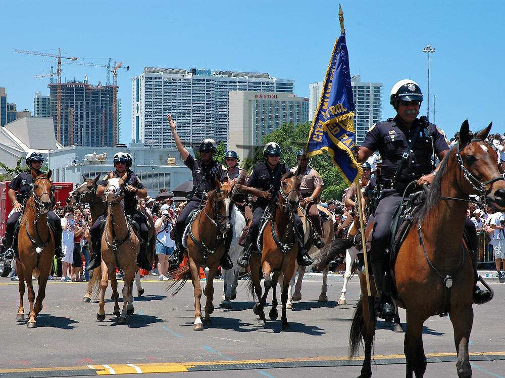 Miami Heat Championship Parade
