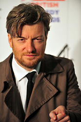 © Licensed to London News Pictures. 16/12/2011. London, England. Charlie Brooker attends the Channel 4 British Comedy Awards  in Wembley London .  Photo credit : ALAN ROXBOROUGH/LNP