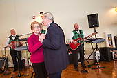 Holloran Surprise 80th Birthday Party at Mercer Oaks Country Club