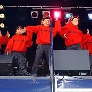 Huizerdag 2004, optreden Modance