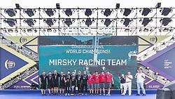 WMRT Shenzhen Match Cup, Shenzhen, China. 29th October 2017.
