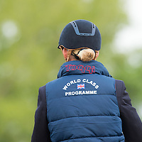 Team GBR - Equestrian World Class Programme - RWHS2105