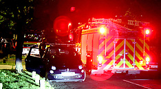 Vehicle Roll Over Gosport