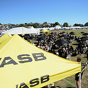 ASB Round The Bays 2013 - Madills Park