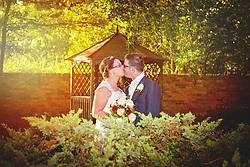 Wedding at the Holiday Inn East, Milton Keynes.