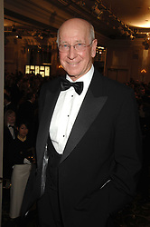SIR BOBBY CHARLTON at the Galaxy British Book Awards 2007 - The Nibbies held at the Grosvenor house Hotel, Park Lane, London on 28th March 2007.<br />