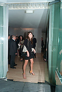 CAROLINE SIEBER, An evening at Sanderson to celebrate 10 years of Sanderson, in aid of Clic Sargent. Sanderson Hotel. 50 Berners St. London. W1. 27 April 2010 *** Local Caption *** -DO NOT ARCHIVE-© Copyright Photograph by Dafydd Jones. 248 Clapham Rd. London SW9 0PZ. Tel 0207 820 0771. www.dafjones.com.<br /> CAROLINE SIEBER, An evening at Sanderson to celebrate 10 years of Sanderson, in aid of Clic Sargent. Sanderson Hotel. 50 Berners St. London. W1. 27 April 2010