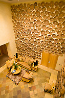 The Basket Room, Saxon Hotel, Johannesburg, South Africa