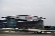 April 20, 2014 - Shanghai, China. UBS Chinese Formula One Grand Prix. Caterham F1 Team
