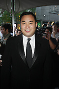4 May 2010- New York, New York- David Chang, honoree at Time 100 Gala celebrating the 100 Most Influential People in the World held at The Time Warner Center on  May 4, 2010 in New York City.