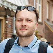 NL/Amsterdam/20200820 - Arjen Lubach signeersessie, Arjen Lubach