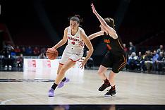2020 (W) Brock v Calgary -- U Sport Basketball