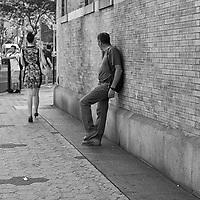 West 72nd street, New York City