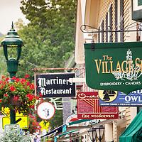 Main Street, Camden Maine