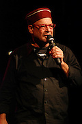 Dori Ben Zeev, Israeli Radio presenter and musician