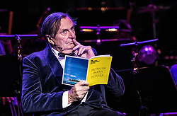 Barry Humphries Weimar Cabaret as part of the Edinburgh International Festival