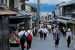 Kiyomizu-dera Market Place