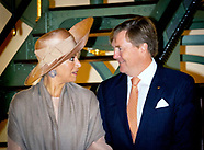 King Willem-Alexander and Queen Maxima in Werder Havel and Potsdam, 21/22-05-2019