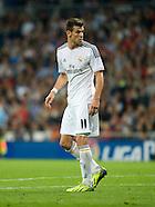 Real Madrid v Athletico Madrid 280913