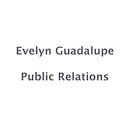 Evelyn Guadalupe - Public Relations