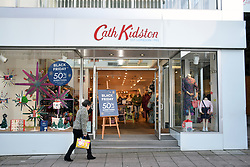 Black Friday, Norwich UK 29/11/19. Cath Kidston shop