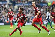 West Bromwich Albion v Queens Park Rangers 040415