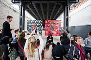 Banksy Under the High Line