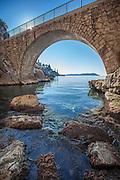 Trsteno, Croatia