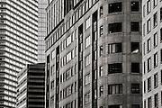 Skyline of Windows