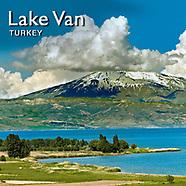 Lake Van Pictures, Images & Photos of Lake Van Turkey
