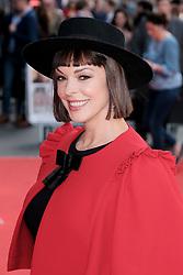 Edinburgh International Film Festival 2019<br /> <br /> Mrs Lowry (UK Premiere, closing night gala)<br /> <br /> Pictured: Pollyanna Macintosh<br /> <br /> Alex Todd   Edinburgh Elite media