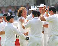 England v New Zealand - 3rd npower Test D4