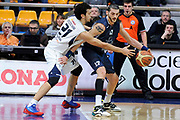 DESCRIZIONE : Bologna LNP DNB Adecco Silver GironeA 2013-14 Fortitudo Bologna Basket Cecina<br /> GIOCATORE : Capitanelli Andrea<br /> SQUADRA : Basket Cecina<br /> EVENTO : LNP DNB Adecco Silver GironeA 2013-14<br /> GARA :  Fortitudo Bologna Basket Cecina <br /> DATA : 05/01/2014<br /> CATEGORIA : Attacco Controcampo<br /> SPORT : Pallacanestro<br /> AUTORE : Agenzia Ciamillo-Castoria/A.Giberti<br /> Galleria : LNP DNB Adecco Silver GironeA 2013-14<br /> Fotonotizia : Bologna LNP DNB Adecco Silver GironeA 2013-14 Fortitudo Bologna Basket Cecina<br /> Predefinita :
