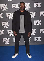 BEVERLY HILLS, CA - AUGUST 9:  Amin Joseph at the FX 2017 Television Critics Association Summer Tour Star Walk at The Beverly Hilton Hotel on Tuesday, August 9, 2017 in Beverly Hills, CA. (Photo by Scott Kirkland/Fox/PictureGroup) *** Please Use Credit from Credit Field ***