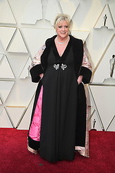 February 24, 2019 - Los Angeles, California, U.S - CECI DEMPSEY during red carpet arrivals for the 91st Academy Awards, presented by the Academy of Motion Picture Arts and Sciences (AMPAS), at the Dolby Theatre in Hollywood. (Credit Image: © Kevin Sullivan via ZUMA Wire)