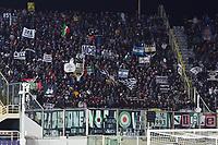 tifosi Juventus supporters<br /> Firenze 24-04-2016 Stadio Artemio Franchi Football Calcio Serie A. Fiorentina - Juventus foto Matteo Gribaudi/Image Sport/Insidefoto