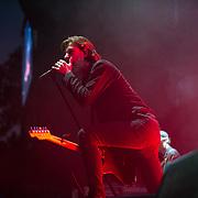 Green Day In Concert - Orange Beach, AL