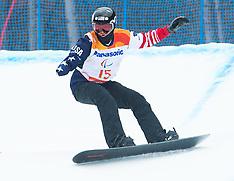 PyeongChang 2018 Winter Paralympics - Day 7 - 16 March 2018