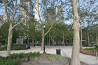 Battery Park, New York, USA