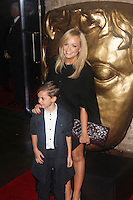 Emma Bunton, The British Academy Children's Awards, The Roundhouse, London UK, 23 November 2014, Photo By Brett D. Cove