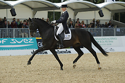 Kanerva, Emma, Rock´n Rose <br /> Lingen - CDI <br /> Prix St Georg<br /> © www.sportfotos-lafrentz.de/Stefan Lafrentz