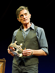 Roger Rees in <br /> What You Will<br /> <br /> at The Apollo Theatre, London, Great Britain <br /> 18th September 2012 <br /> Press photocall<br /> <br /> Roger Rees <br /> <br /> <br /> Photograph by Elliott Franks